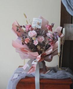scarlett bouquet 1x1 259